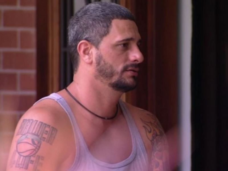 Daniel e Emilly formam o Nono Paredão do BBB17