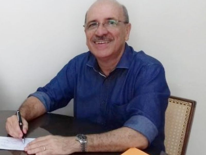 Ronaldo Lopes (MDB) assume interinamente Prefeitura Municipal de Penedo