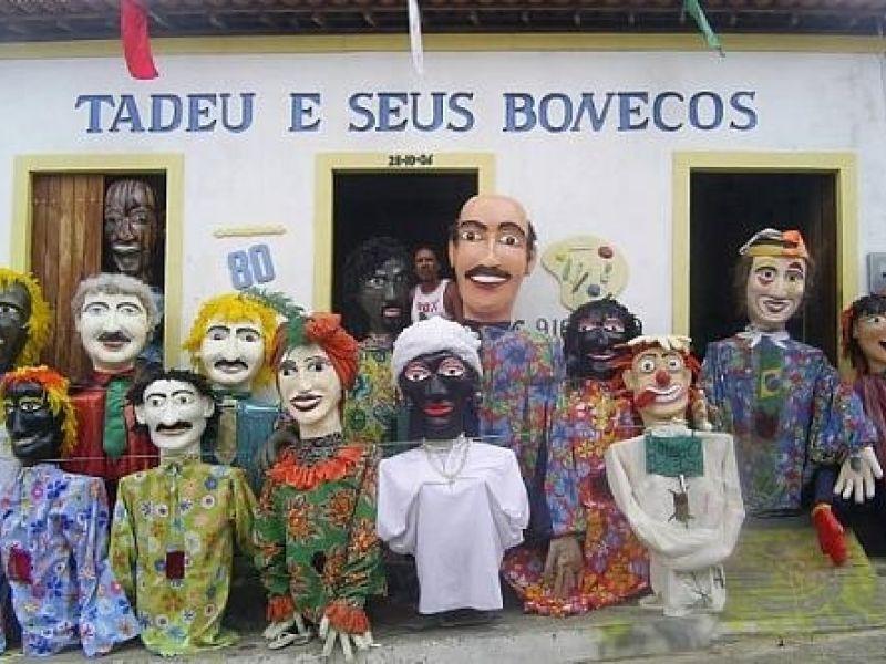 """Penedo e Piaçabuçu estarão representados por artistas locais no encontro """"Cidades e Gestores"""""""